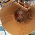Замена топливного фильтра на автомобиле Kia Soul