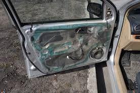 Неисправности центрального замка Chevrolet Aveo