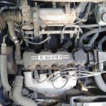 Двигатель Шевроле Авео