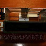 Разбираем комплетующие крепления магнитолы Шевроле Авео