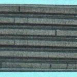 Изношенный ремень генератора Шевроле Авео