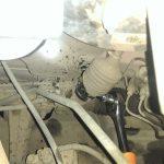 Замена крестовины промежуточного вала Chevrolet Lacetti