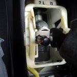 Замена кулисы КПП Chevrolet Lacetti