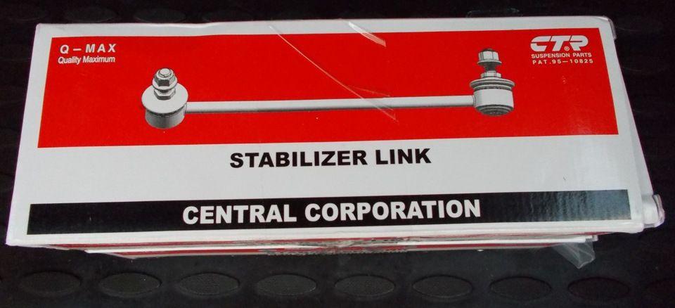 Стойки стабилизатора Kia Ceed