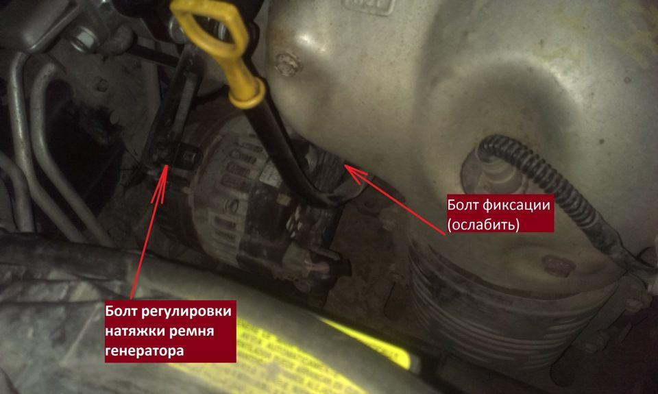 Ремень насоса ГУР Hyundai Accent