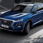 Обзор Hyundai Santa Fe 2020